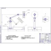 Участок по ремонту тормозных систем с разработкой технологического процесса ремонта тормозных колодок автомобилей