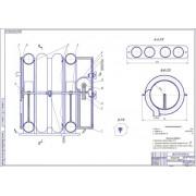 Усовершенствование инжекторного автомобильного двигателя УМЗ-4213 с разработкой устройства импульсного наддува