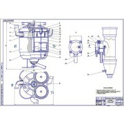 Механизация доения коров с разработкой конструкции манипулятора переносного типа