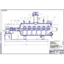 Механизация приготовления кормов с разработкой конструкции запарника-смесителя кормов