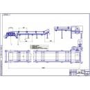 Механизация приготовления кормов с разработкой конструкции дозатора шнекового типа