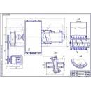 Механизация приготовления кормов с разработкой конструкции измельчителя