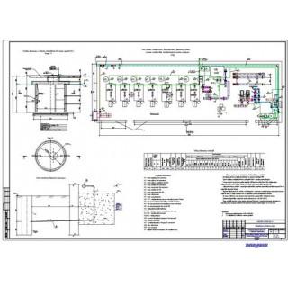 Дипломная работа на тему Отопительная котельная мощностью 6.1 МВт