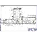 Проект ГРЭС 4000 МВт на базе мощных конденсационных блоков К–800–240
