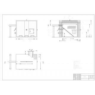 Дипломная работа на тему Проект модульной котельной