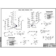 Проект систем отопления и вентиляции жилого дома