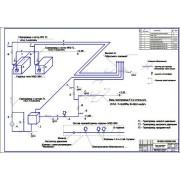 Проектирование водогрейной котельной