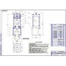 Спецпост по ТО и ТР ходовой части автомобиля КамАЗ с разработкой съемника рулевых шарниров
