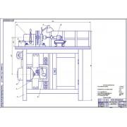 Совершенствование ТР топливной аппаратуры дизельных ДВС в мастерских