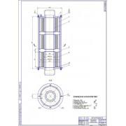 Проект модернизации системы водоснабжения в коровнике на 200 голов привязного содержания с разработкой водонагревательной установки