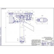 Совершенствование организации и технологии ремонта машин - транспортер вертикальный шнековый для транспортирования жидкого мыла, синтамина и густых смазочных масел