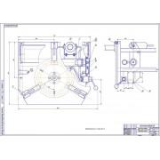 Разработка стенда для разборки и сборки муфт сцепления