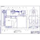 Разработка стенда для испытания КПП автомобилей ГАЗ