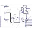 Проект модернизации рабочей тормозной системы автомобиля УАЗ Профи