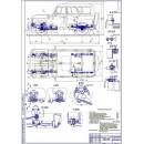 Проект модернизации подвески УАЗ-31519