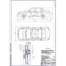 Установка подушки безопасности на автомобиль ВАЗ-2170