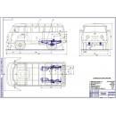 Проект модернизации ходовой части автомобиля УАЗ-3741 путем установки пневматической подвески