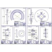 Проект модернизации сцепления ГАЗ-3105