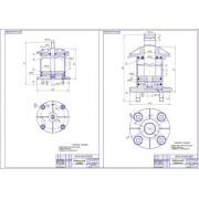 Совершенствование организации и технологии ТО и ремонта подвижного состава с разработкой шиномонтажного участка