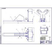 Проектирование сварочно-жестяницкого участка