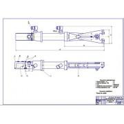 Планирование и организация ремонта МТП с разработкой технологического процесса восстановления лемехов плуга ПЛН-4-35