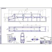 Разработка контрольно-технического пункта для выпуска на линию в АТП на 50 автобусов