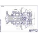 Модернизация гидромеханической передачи автобуса ЛиАЗ-5256