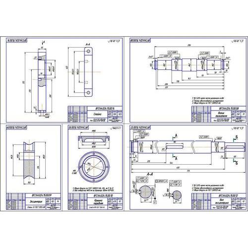 Дипломная работа на тему Проектирование станции технического   Дипломная работа на тему Проектирование станции технического обслуживания легковых автомобилей с разработкой поста диагностики ходовой
