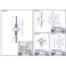 Модернизация сцепления автомобиля ЗИЛ-4314.10