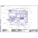 Модернизация системы питания ГАЗ-3102 - перевод на газ