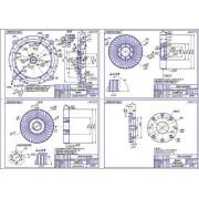 Установка вторичного ретардера (тормоз-замедлитель) на КамАЗ-65225