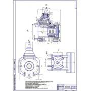 Модернизация рулевого управления КамАЗ-5320