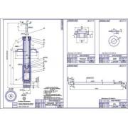 Задняя модернизарованная подвеска на автомобиль ВАЗ-2114