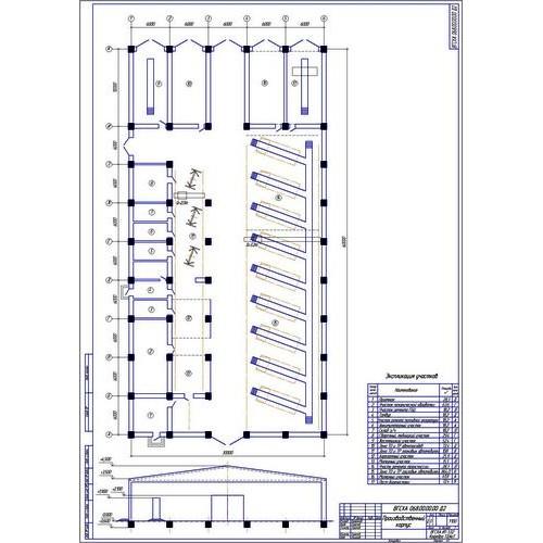 работа на тему Разработка гибридной трансмиссии на автомобиль ГАЗ  Дипломная работа на тему Разработка гибридной трансмиссии на автомобиль ГАЗ 2705