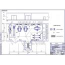 Разработка технологического процесса и оборудования для ремонта подвески автомобиля
