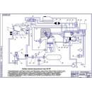 Модернизация системы питания автомобиля ВАЗ-2115 для работы на компримированном природном газе