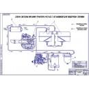 Перевод тракторов на биотопливо с разработкой установки для подогрева топлива для трактора МТЗ-82