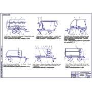 Механизация приготовления и раздачи кормов КТУ-10
