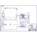 Первичная обработка молока - танк-охладитель