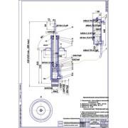 Задняя подвеска с регулируемой жёсткостью ВАЗ-2114