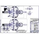 Вакуумник сигнализатор тормозной системы ГАЗ-3110