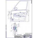 Подушки безопасности ВАЗ-2173 (Приора)