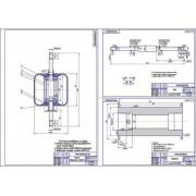 Катково-гусеничные ходы трактора тягового класса 3 ТС
