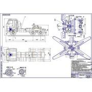 Первичный акваретардер (замедлитель)  КамАЗ-65225