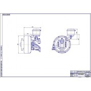 Передние дисковые тормоза ГАЗ-3307