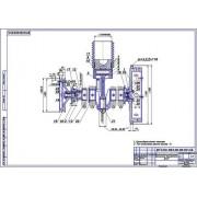 Ремонт маховика кривошипно-шатунного механизма двигателя Д-37, дефекты 5, 6