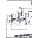 Ремонт ведущего шкива кривошипно-шатунного механизма двигателя Д-37, дефекты 2, 3