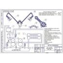 Система смазки двигателя ЯМЗ-238