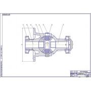 Дифференциал ВАЗ-2110