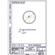 Кольцо поршневое ВАЗ-2112